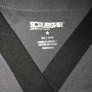 Scrubstar Other - EUC Scrub set